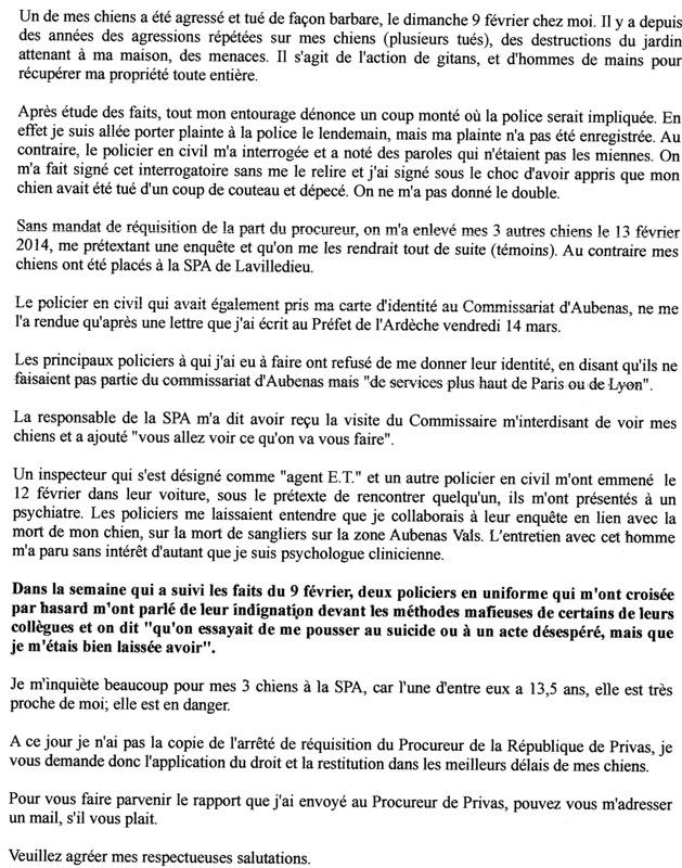 Pour Anecdote Les Chantillons Donns Au Laboratoire Pas De Rsultats Danalyse Connus Ce Jour